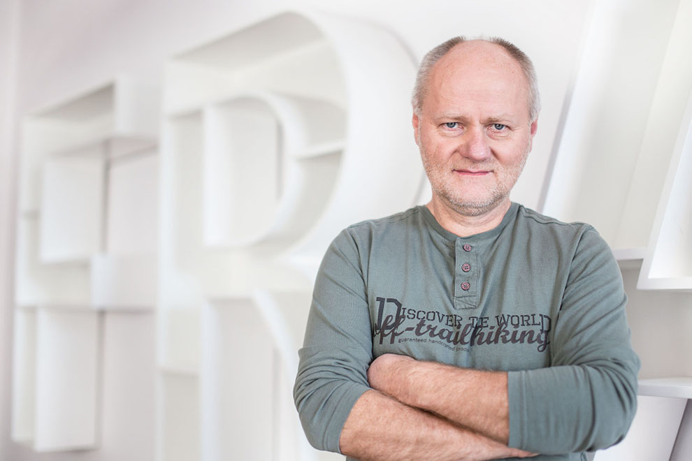 Jarosław Paczos