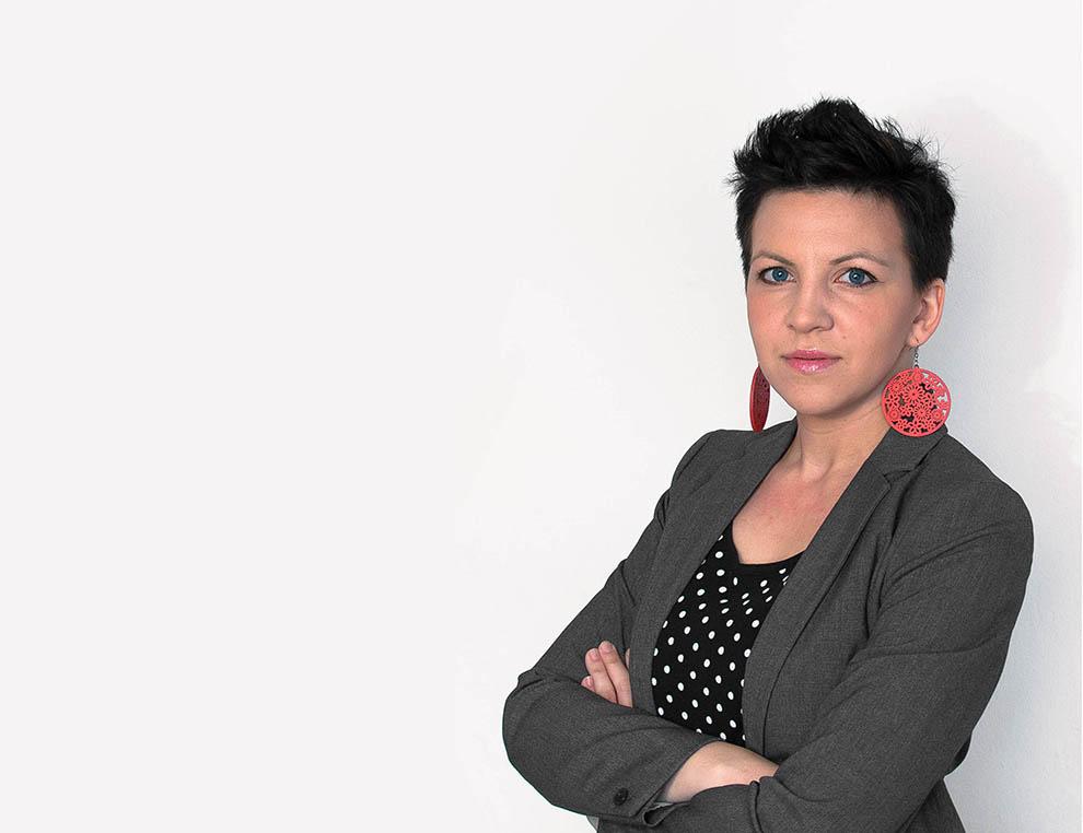 Marta Gibczyńska